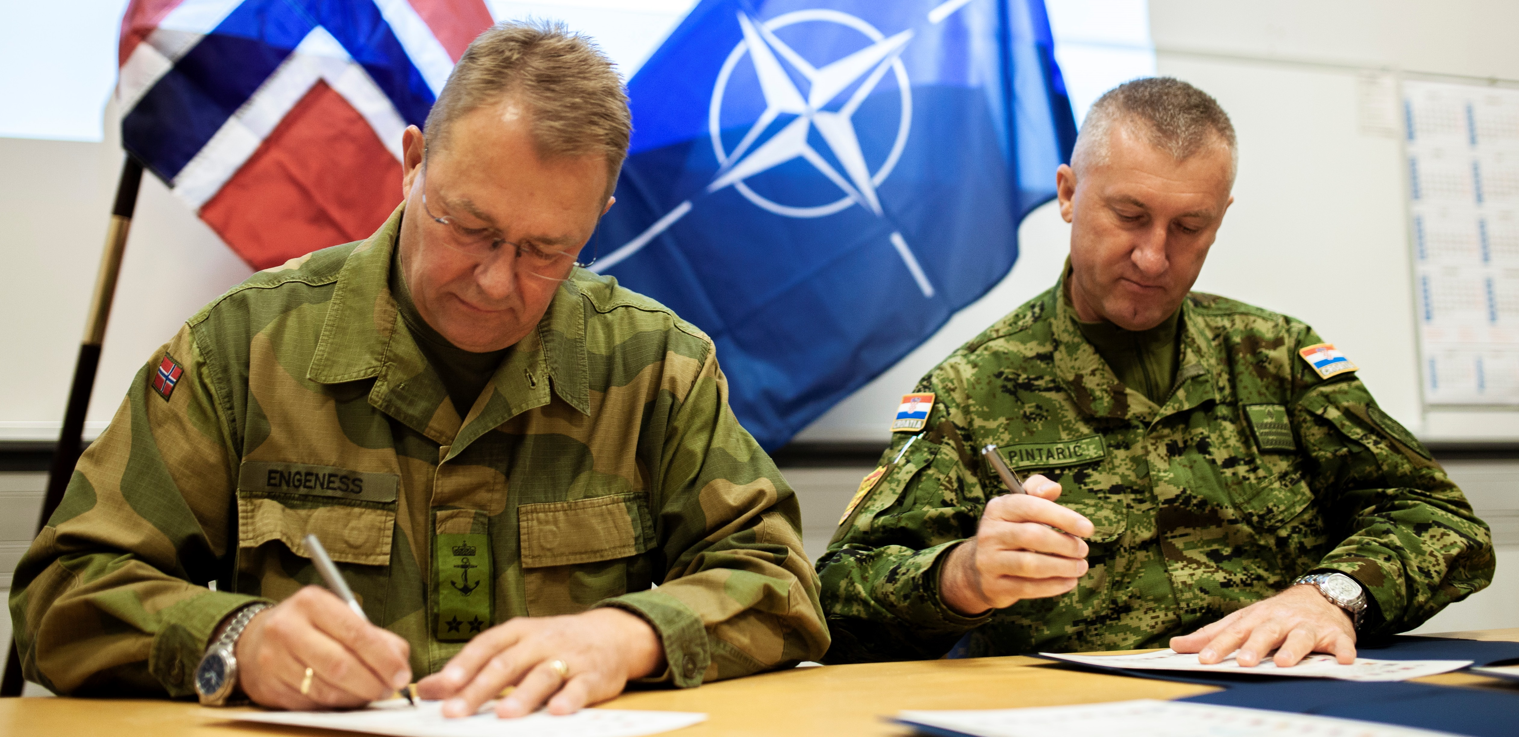 JFC NAPLES | NATO's Joint Logistics Support Group takes