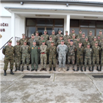 JFC Naples JMTT conducts mission in Bosnia and Hercegovina