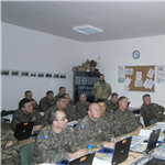 LOGFA, NCISS conducts MTT mission in Bosnia and Herzegovina