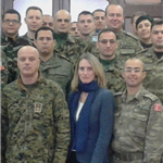 NATO conducts the second REGEX 16 Workshop at Sarajevo