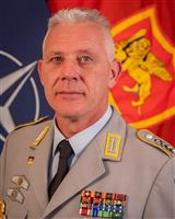 Command Senior Enlisted Leader