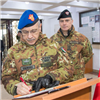 The Chief of Staff of the Italian Army visited KFOR