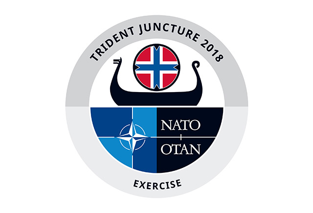 Trident Juncture 18