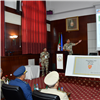 JFC Naples Mobile Training Team conducts Civil-Emergency Planning training in Algeria.