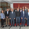 NATO Liaison Office Skopje hosts the 13th Balkan Liaison Working Group meeting