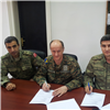 JFC Naples members monitor PfP evaluation in Bosnia and Herzegovina